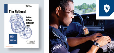 The National Police Officer Selection Test | Stanard and