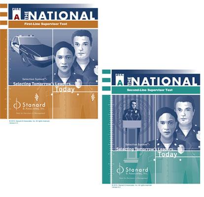 the national first and second line supervisor tests nflst nslst rh stanard com First Line Supervisor Girl First Line Supervisors of Correctional Officers