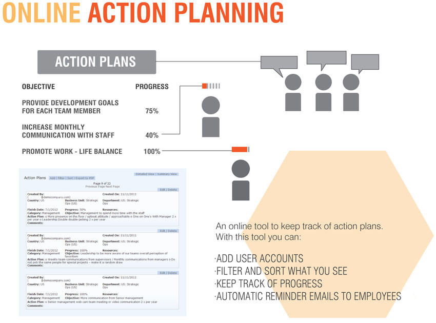 Online Action Planning | Stanard And Associates, Inc.